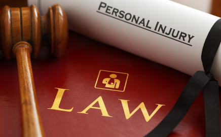 Personal Injury Lawyer Hamilton NJ